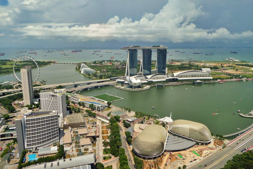 Innovations in Knowledge Organization Conference 2015, Singapore