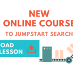 Jumpstart Search Online Course