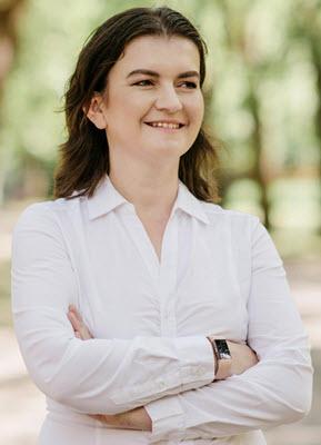 Agnes Molnar Microsoft Search Expert