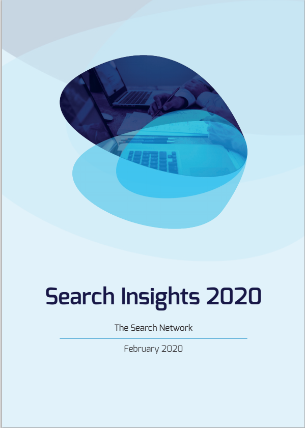 Search Insights 2020
